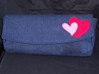 Sweetheart Bag