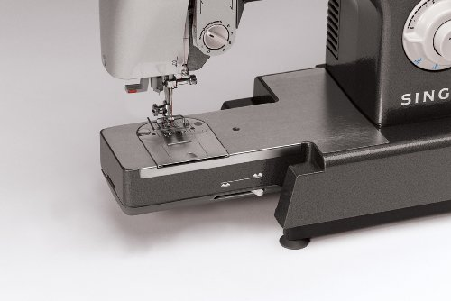 Singer CG40 Commercial Grade Sewing Machine Mesmerizing Commercial Grade Sewing Machine