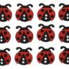 Dress It Up Sew Cute 6940 Ladybugs