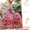Izzy & Ivy Petunia Handbag Pattern