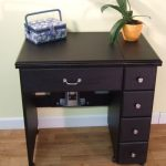 Arrow Auntie Em Sewing Cabinet with Air lift mechanism