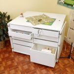 Kangaroo Kabinets - Dingo Storage Cabinet in White Ash