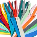 ZipperStop Wholesale Authorized Distributor YKK®Unique Invisible Zipper Assortment of Colors YKK Conceal ~ Closed Bottom (Chose Your Own Size and Qty) (25 zippers, 16 inch)