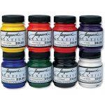 Jacquard Textile 8 Color Set