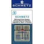 Schmetz Sewing Machine Needles - Combo Pack