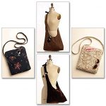 Butterick Yes! Its Easy. See & Sew Accessories Sewing Pattern 5273 Handbags